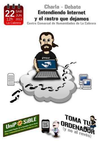 Entendiendo Internet y el rastro que dejamos