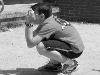 Apuntes de un curso de fotografía para niños