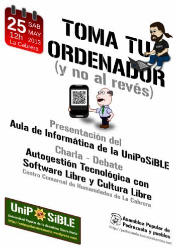 Autogestión tecnológica con Software Libre y Cultura Libre: La película