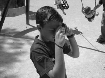 Fotografía para niños. 1.- Aprendiendo a ver las fotos